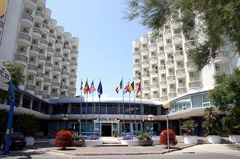 Hotel a senigallia con spiaggia piscina privata e centro - Hotel con piscina senigallia ...