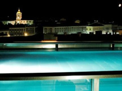 Albergo di senigallia a pochi passi dal mare e vicino al - Hotel con piscina senigallia ...
